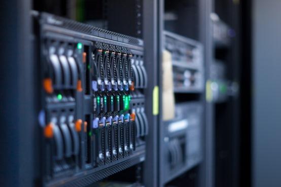 телекоммуникационный сервер