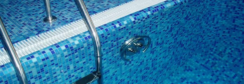 Дезинфекция бассейнов