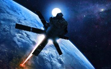 Спутниковые навигационные системы